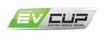 EVCUP Logo White BG