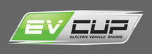 EVCUP Logo Grey BG