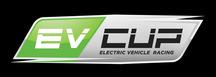 EVCUP Logo Black BG