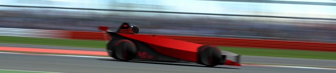 iRACER EVCUP